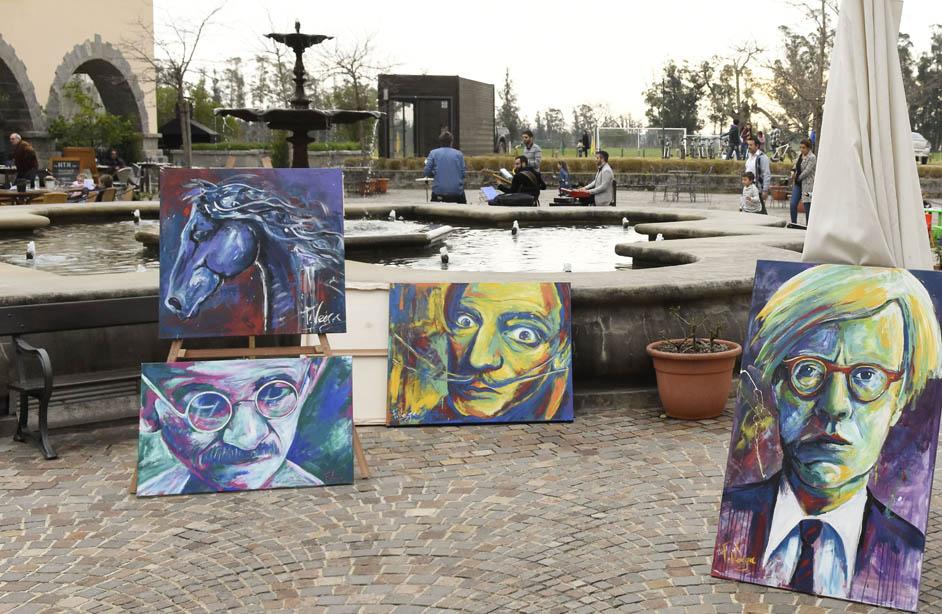 Arte en Plaza Jacksonville