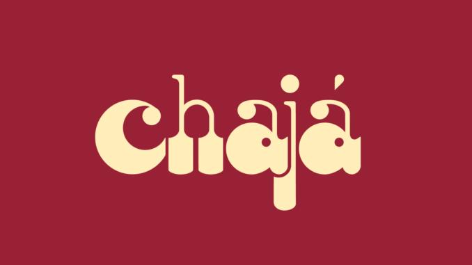 Logo Chajá Uruguay