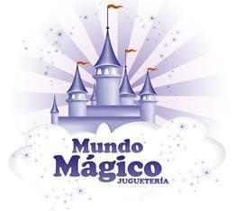 mundo magico logo