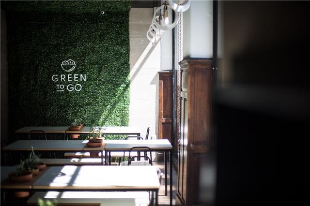 green to go uruguay