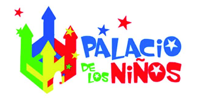 palacio de los niños logo