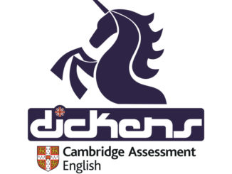 dickens logo
