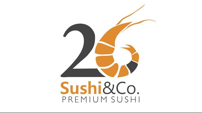 Sushi & Co