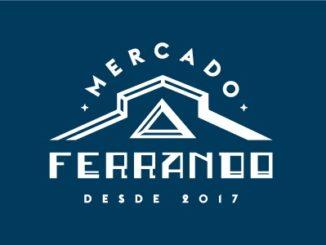 Mercado Ferrando Logo