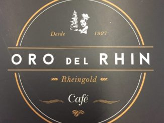 Oro del Rhin logo