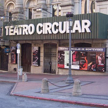 Teatro Circular