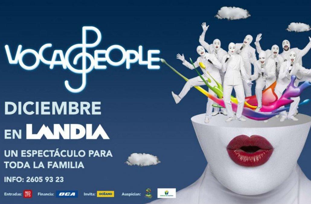 voca people uruguay descuentos