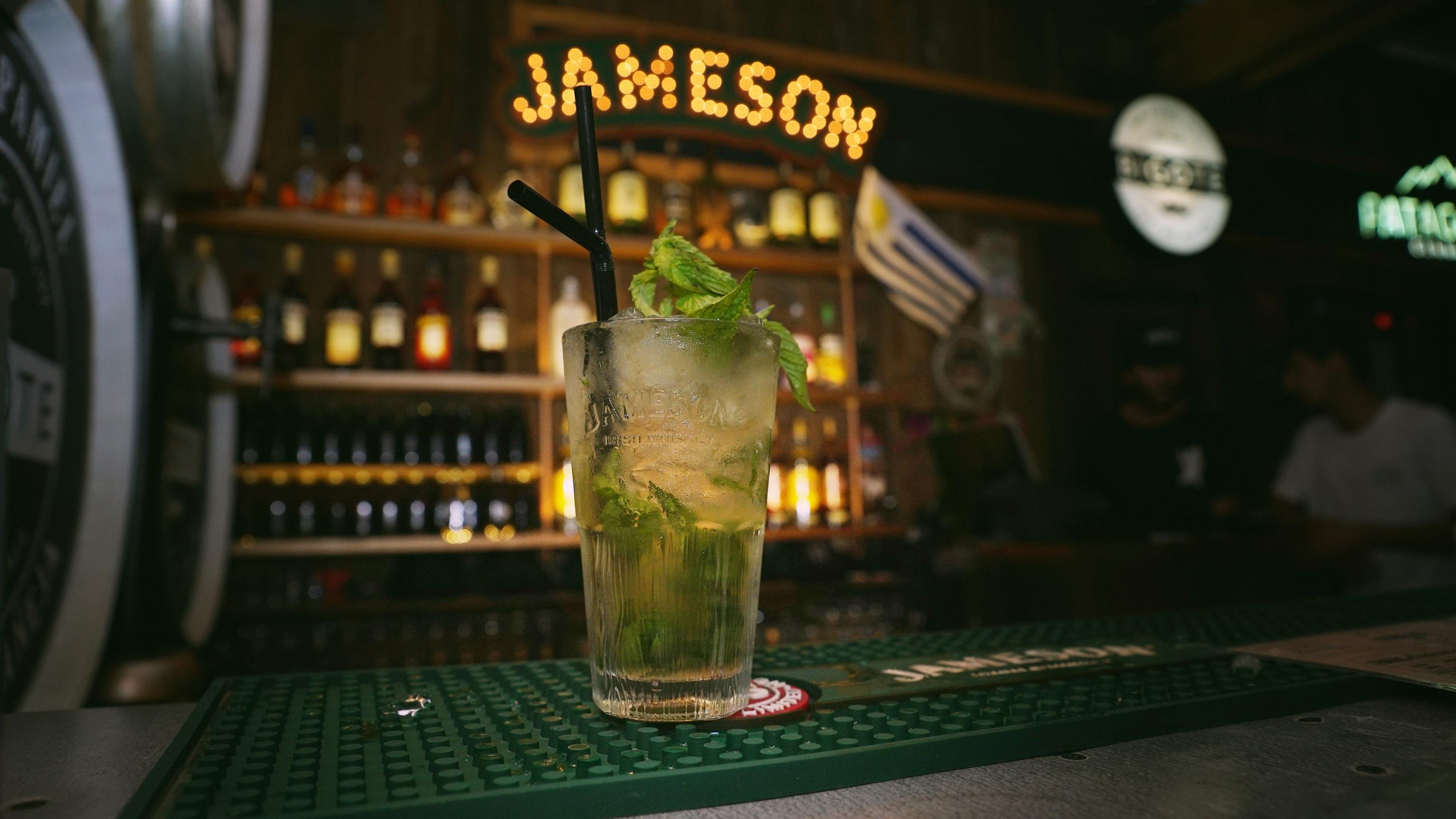Jameson Irish Nights Uruguay