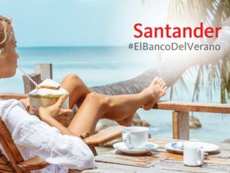 Santander verano