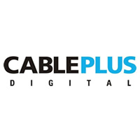 Cable plus logo