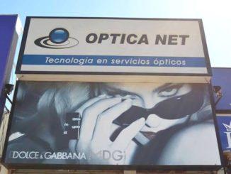 Descuentos en Óptica Net
