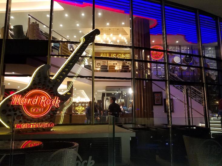 Descuentos en Hard Rock Café