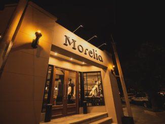 morelia restaurante