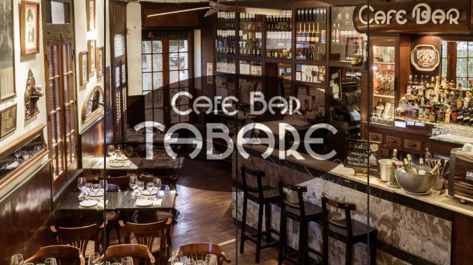 Bar Tabaré