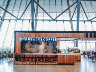 Starbucks Aeropuerto de Carrasco