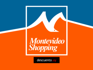Logo Montevideo Shopping