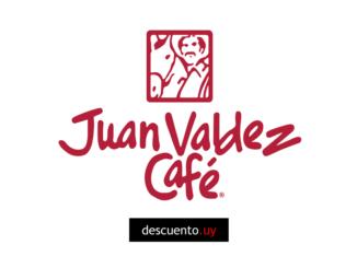 Juan Valdez Uruguay