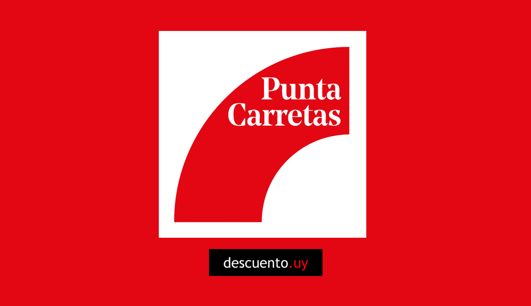 Punta Carretas Shopping logo