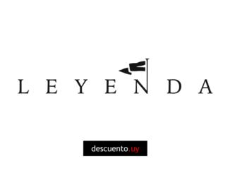 Descuentos en Leyenda