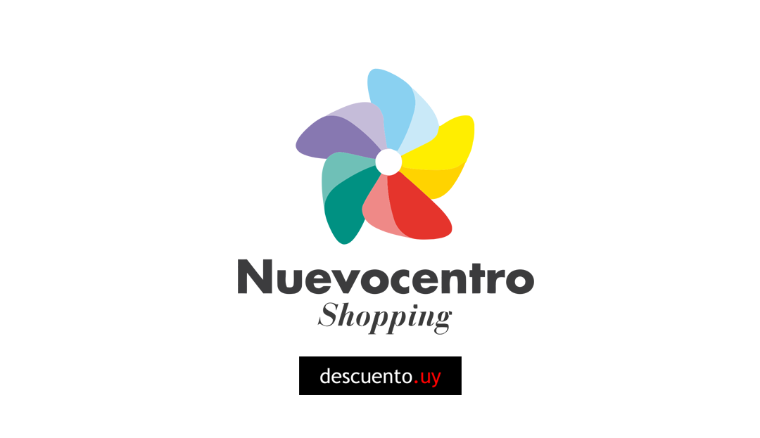 Nuevocentro Shopping Logo