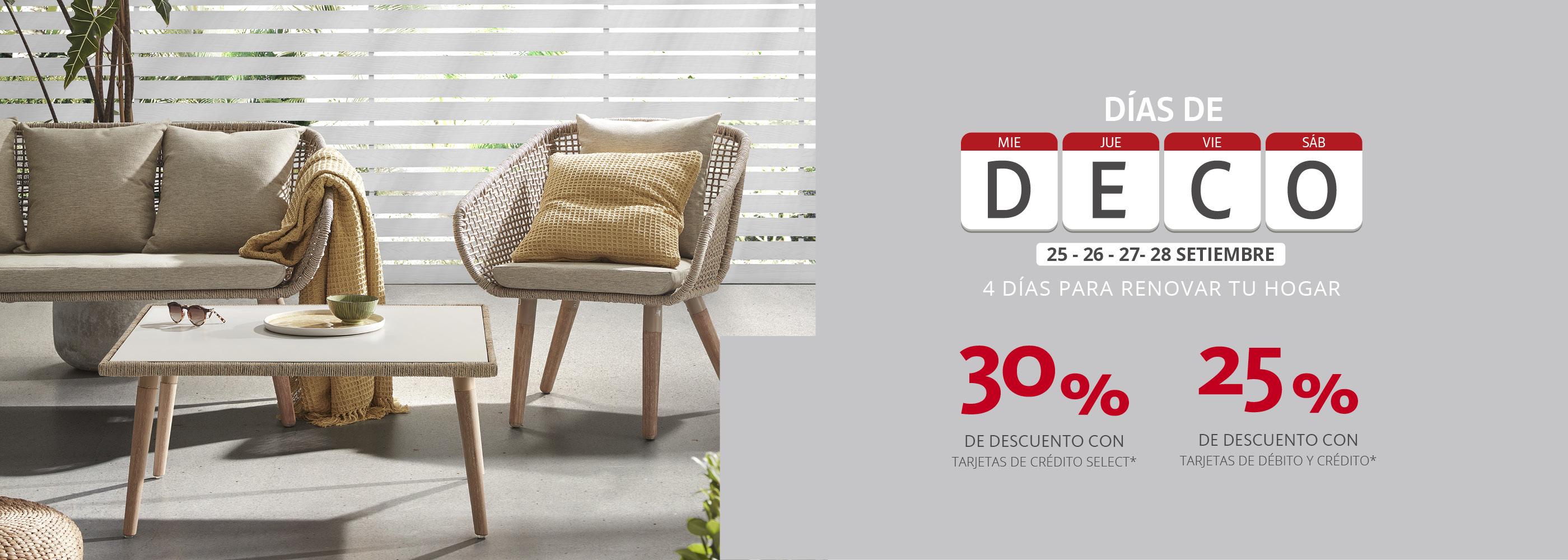 DECO Santander