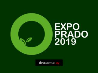 Expo Prado 2019