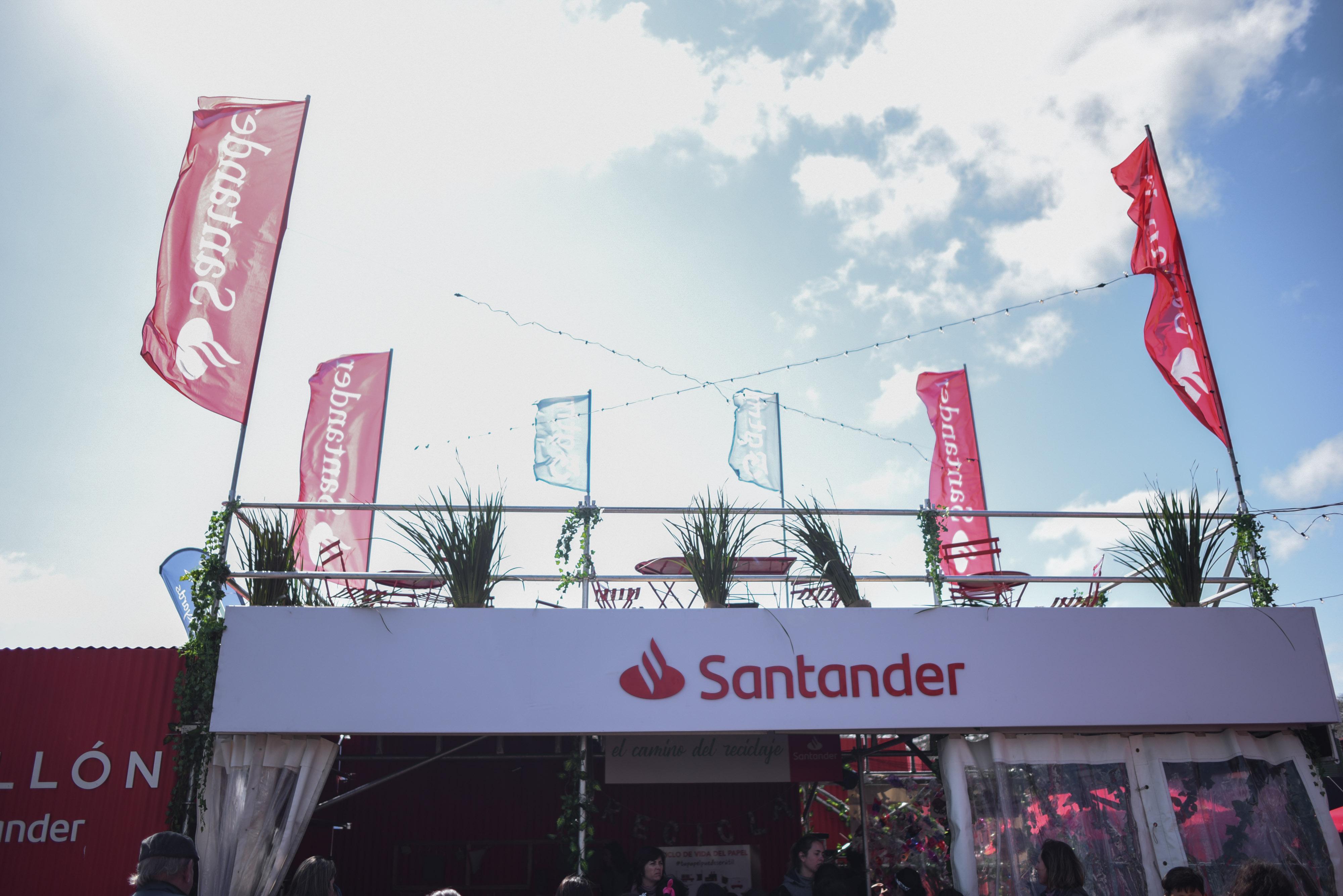 Pabellón Santander Prado