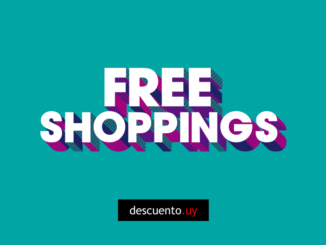 Free shoppings