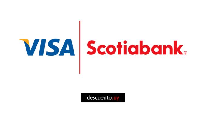 Acuerdo Visa Scotiabank