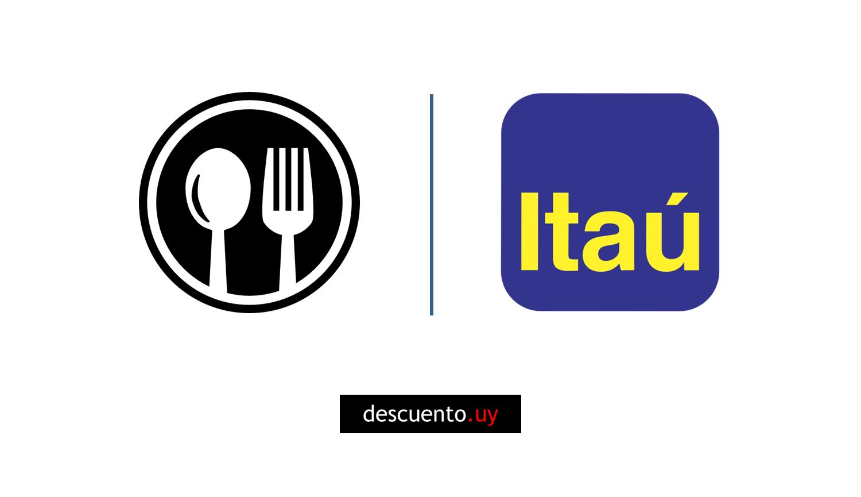 Descuentos en Restaurantes con Itaú