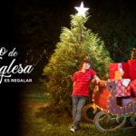 Navidad en Tienda Inglesa