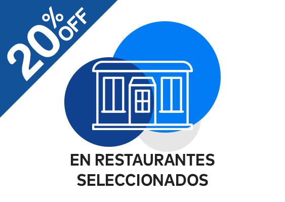 prex restaurantes