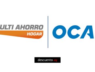 Descuentos en Multiahorro Hogar con OCA