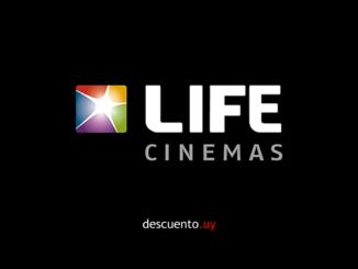 Descuentos en Life Cinemas