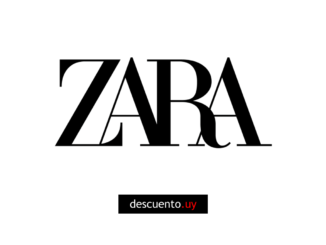 Descuentos en Zara