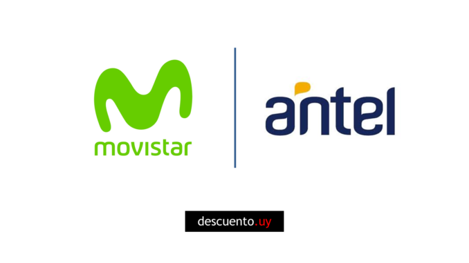 Coronavirus Movistar y Antel