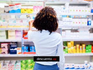 Descuentos en Farmacias