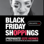Black Friday Shoppings logo