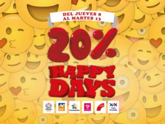 Happy Days Reyes 2021