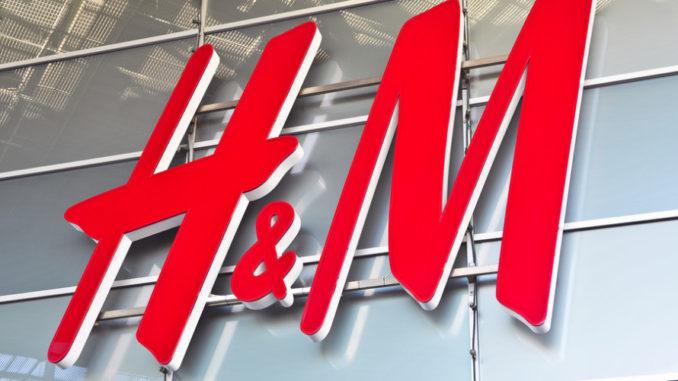 H&M Uruguay 2018