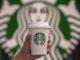 Starbucks montevideo uruguay