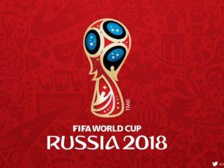 Descuentos Mundial Rusia 2018