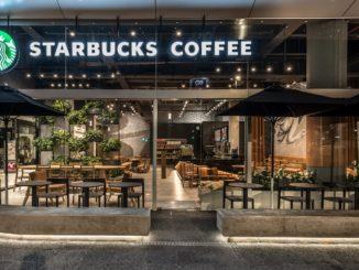 Descuentos en Starbucks Uruguay