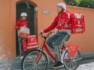 pedidos delivery