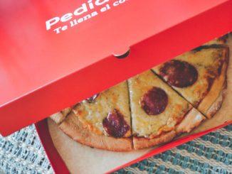 descuentos pizza en pedidosya