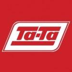 logo tata uruguay