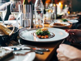 Descuentos en Restaurantes con BBVA