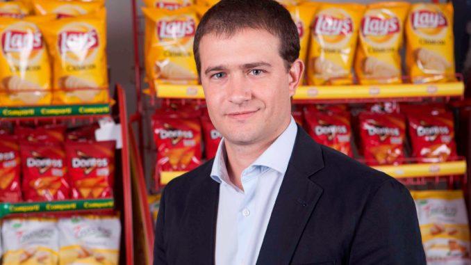 Federico Hirtz PepsiCo