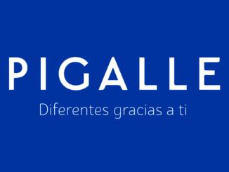 Pigalle farmacias logo