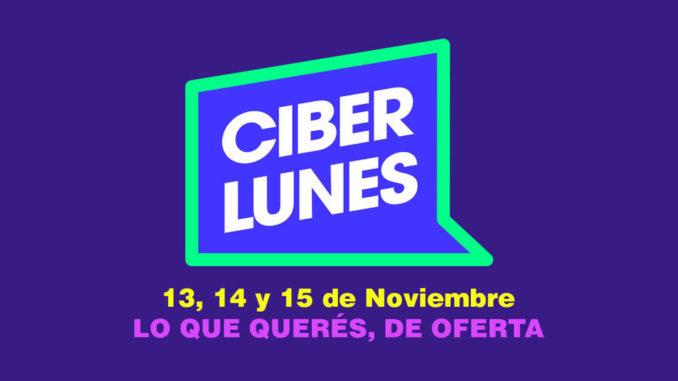 ciberlunes noviembre uruguay